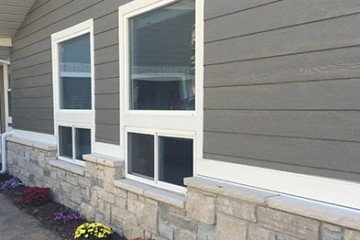 St. Louis home window installation