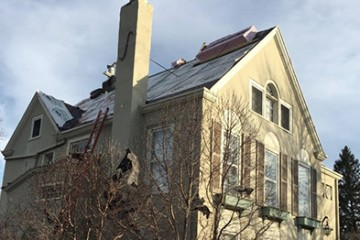 St. Louis Home Roofing Installation