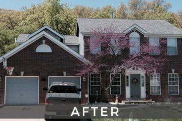 St. Louis exterior renovation contractor