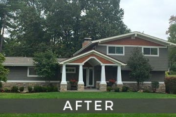St. Louis home addition contractor