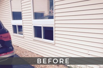 St. Louis siding installation