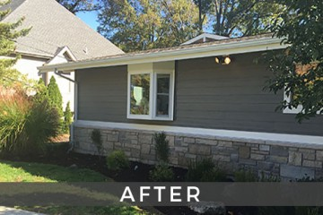 St. Louis siding remodel contractors