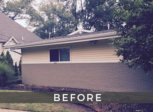 St. Louis siding installation contractor