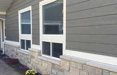 St. Louis home window contractor