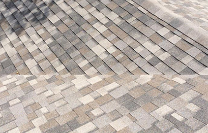 St. Louis Roof Shingles Instalation
