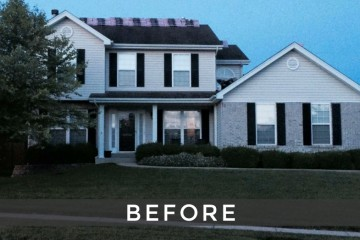 St. Louis roof installation contractor